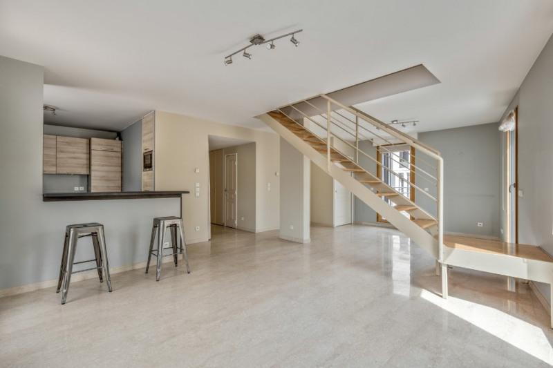 Vente de prestige appartement Lyon 6ème 975000€ - Photo 4