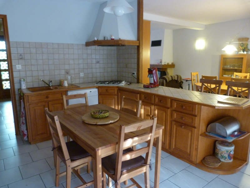 Location maison / villa Lanta 950€ CC - Photo 2
