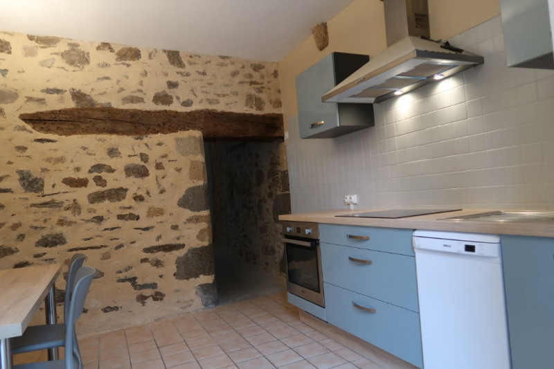 Vente maison / villa Pierre buffiere 75 000€ - Photo 3