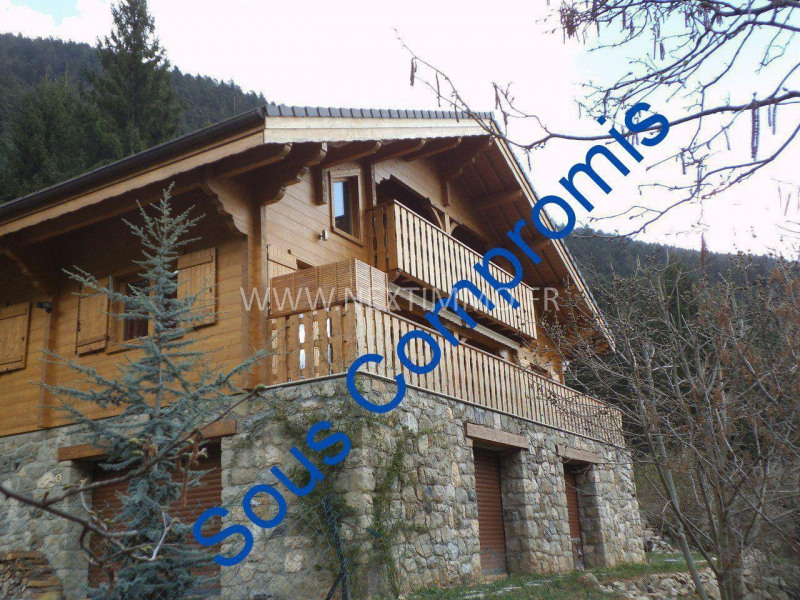 Sale house / villa Saint-martin-vésubie 483 000€ - Picture 1