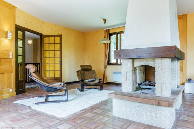 Deluxe sale house / villa Limonest 850000€ - Picture 6