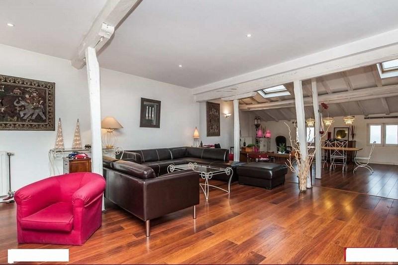 Sale house / villa Verfeil 244000€ - Picture 2