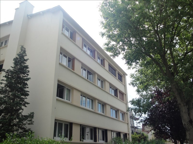 Sale apartment Colombes 285 000€ - Picture 2