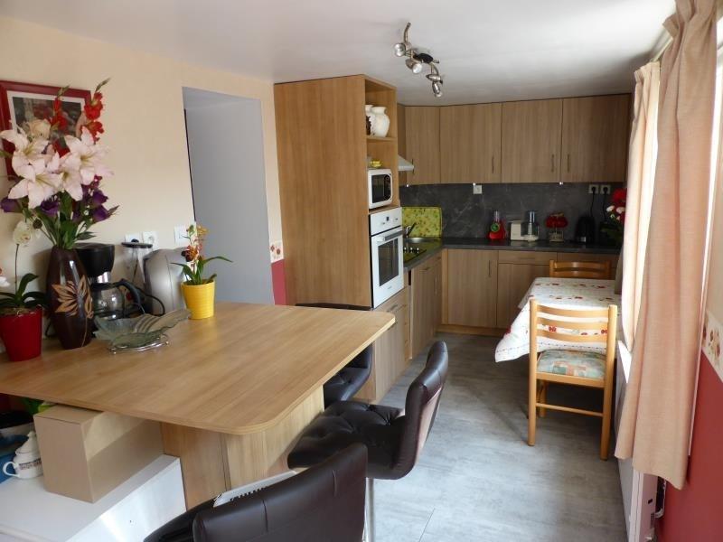 Vente maison / villa Locon 122000€ - Photo 3