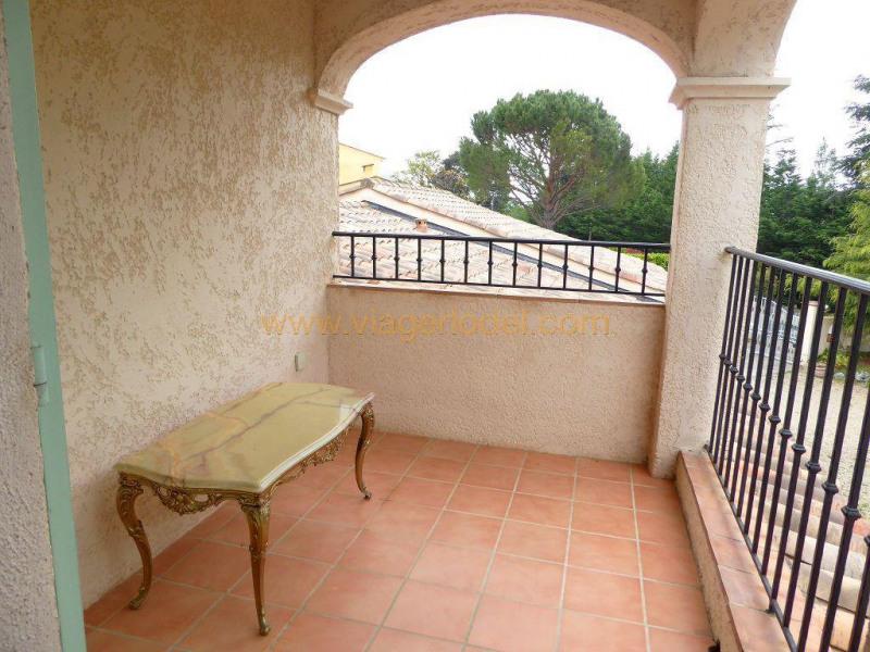 Vendita nell' vitalizio di vita casa Saint-vallier-de-thiey 180000€ - Fotografia 11