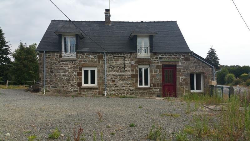 Vente maison / villa Trémeheuc 160500€ - Photo 1