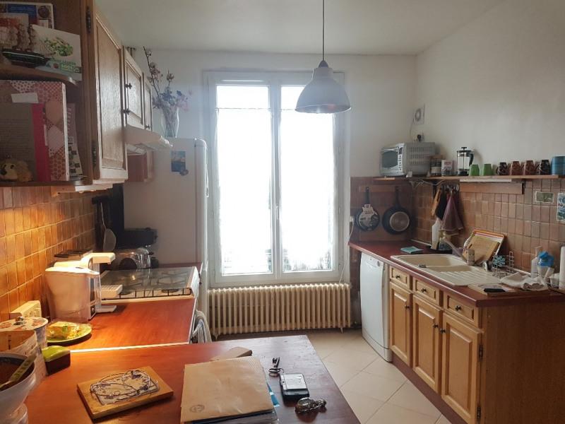 Sale house / villa Pontoise 176550€ - Picture 3