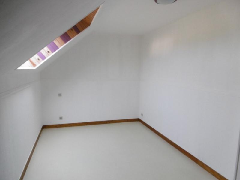 Vente maison / villa Yvre l eveque 252000€ - Photo 8