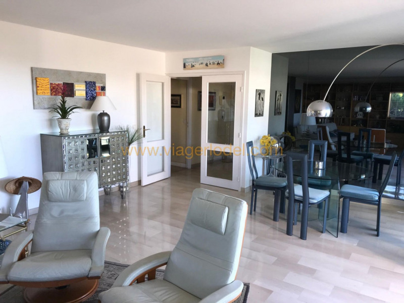 Life annuity apartment Nice 199 500€ - Picture 4