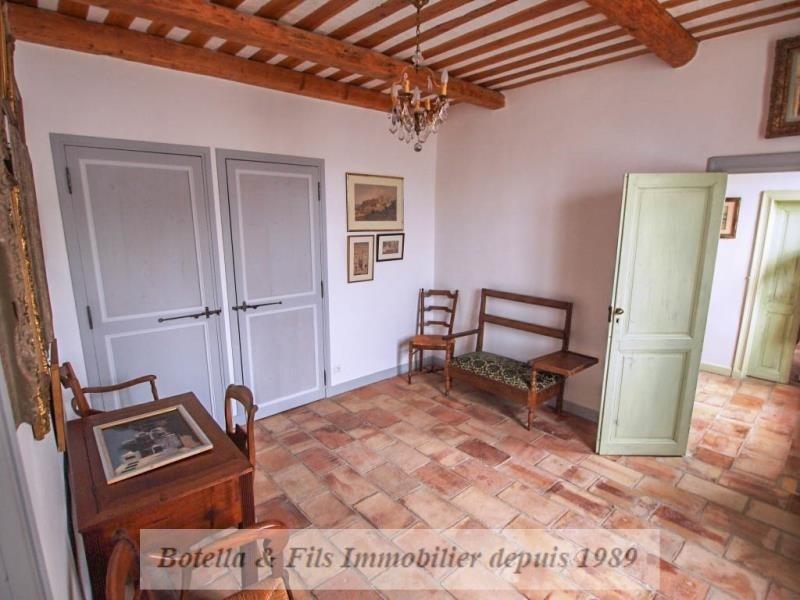 Vente de prestige maison / villa Uzes 395000€ - Photo 7