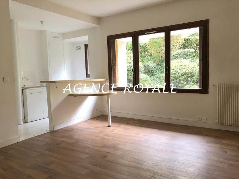 Sale apartment St germain en laye 224000€ - Picture 2