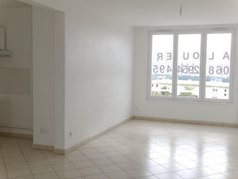 Location appartement Lyon 9ème 855€ CC - Photo 2