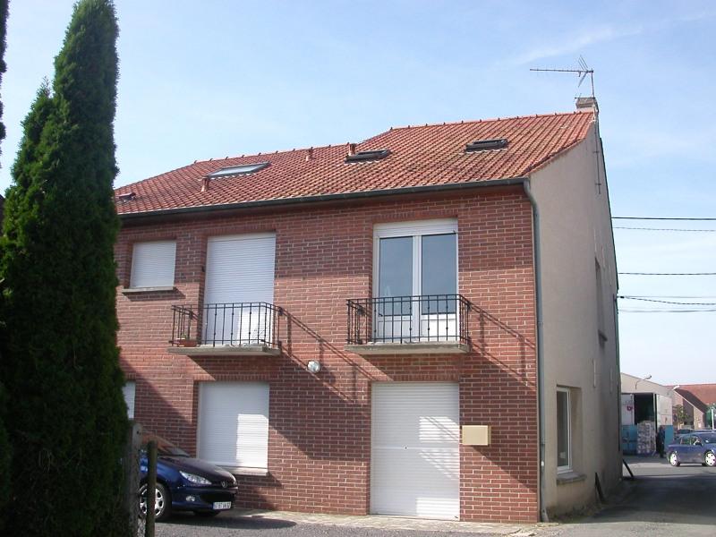 Location appartement Thérouanne 450€ CC - Photo 1