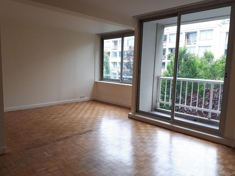 Location appartement Paris 15ème 1 700€ CC - Photo 3