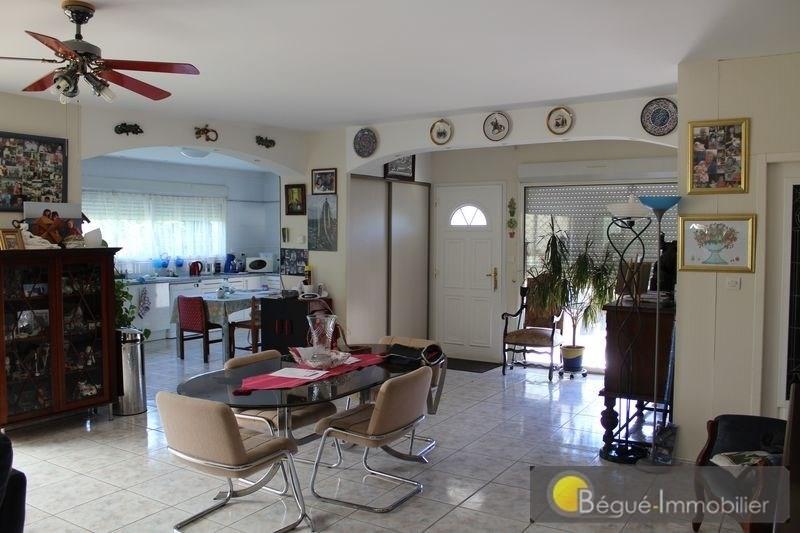 Vente maison / villa Leguevin 360000€ - Photo 2