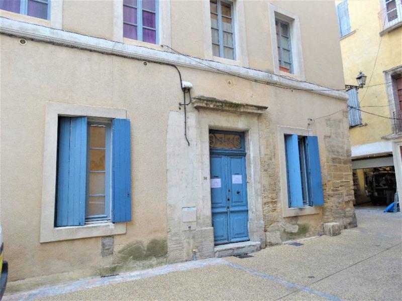 Produit d'investissement immeuble Carpentras 231600€ - Photo 1
