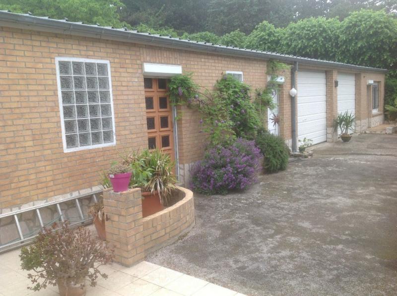 Sale house / villa Wizernes 220080€ - Picture 4