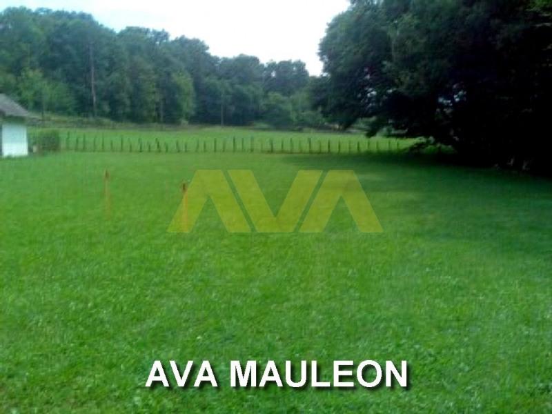 Venta  terreno Mauléon-licharre 31000€ - Fotografía 1