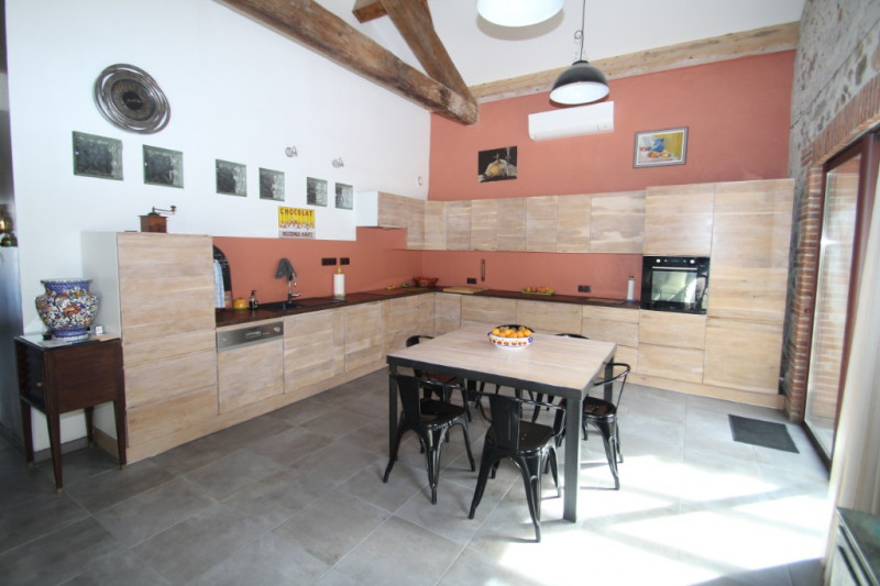 Vente maison / villa Trouillas 267500€ - Photo 6
