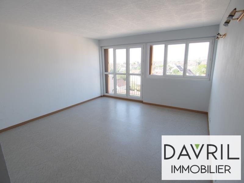 Vente appartement Conflans ste honorine 174500€ - Photo 1