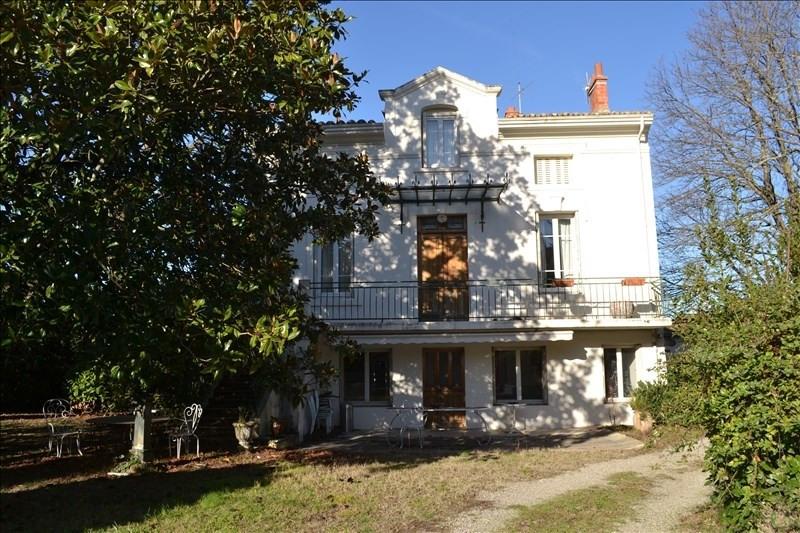 Vente de prestige maison / villa Montelimar 575000€ - Photo 1