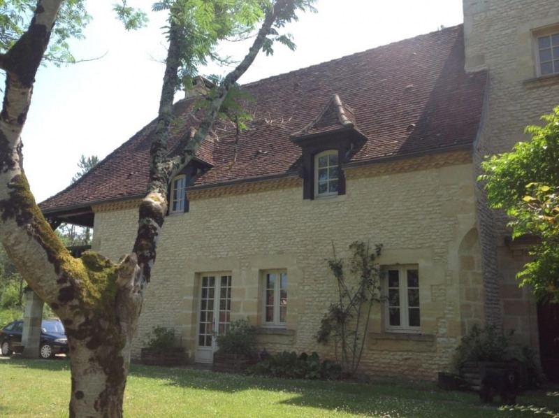 Vente maison / villa Saint alvere 456 750€ - Photo 2