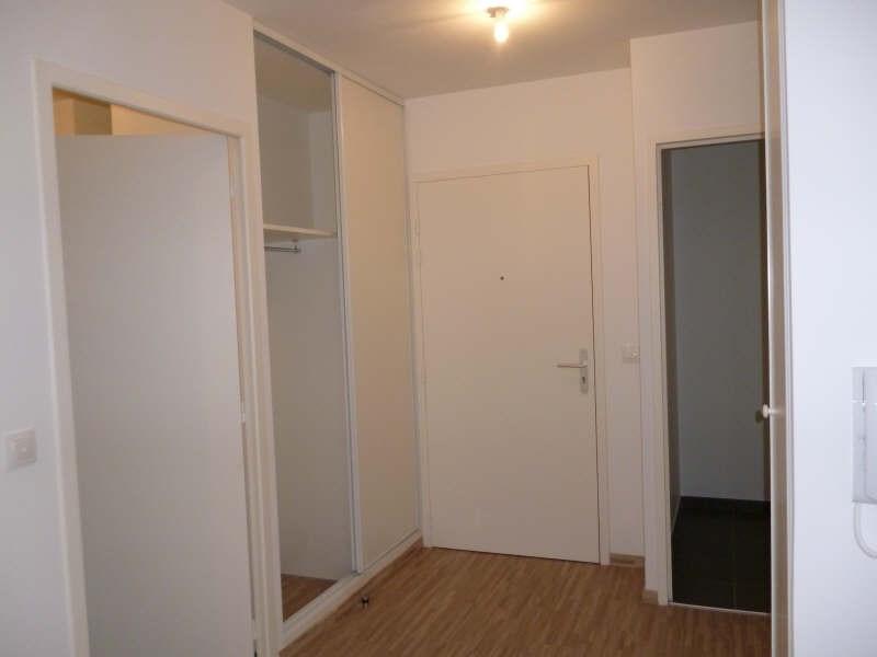 Rental apartment Caen 771€ CC - Picture 6