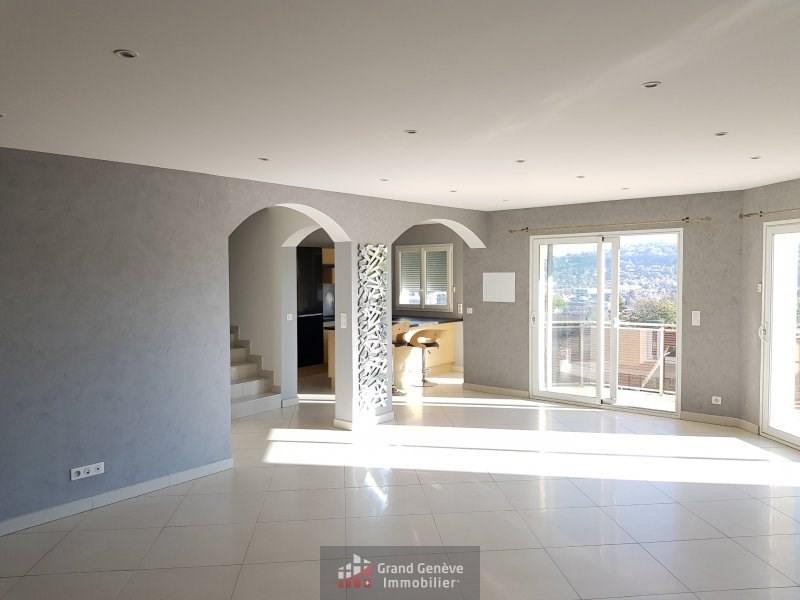 Sale house / villa Etrembieres 452000€ - Picture 8