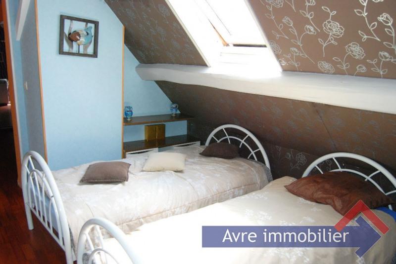 Vente maison / villa Verneuil d'avre et d'iton 162000€ - Photo 8