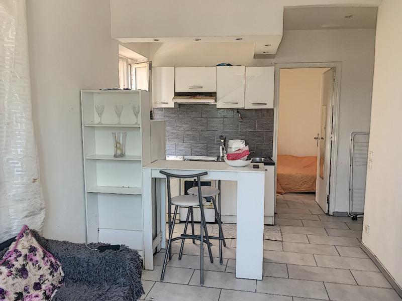 Vente appartement Cagnes sur mer 77000€ - Photo 2