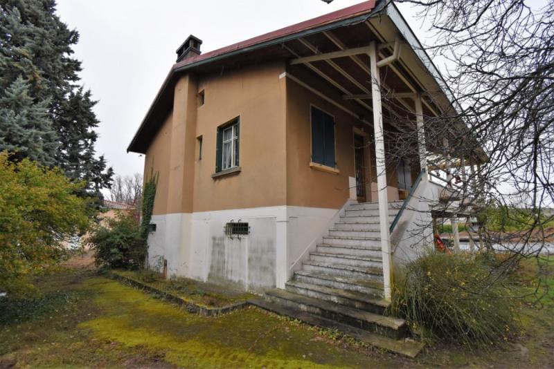Maison Grezieu La Varenne 5 pièces 203 m²
