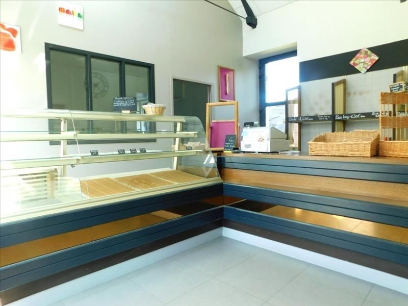Vente fonds de commerce boutique Mezieres sur couesnon 58 600€ - Photo 1