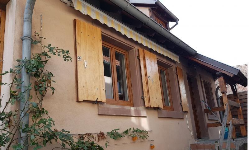 Rental house / villa Wasselonne 850€ CC - Picture 1