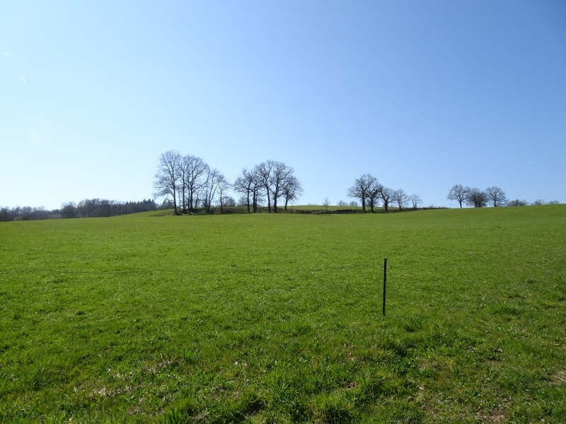 Vente terrain Solignac 53 000€ - Photo 1