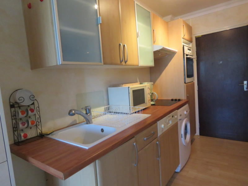 Investment property apartment Benodet 75705€ - Picture 3