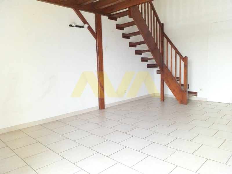 Sale apartment Oloron-sainte-marie 62 500€ - Picture 3