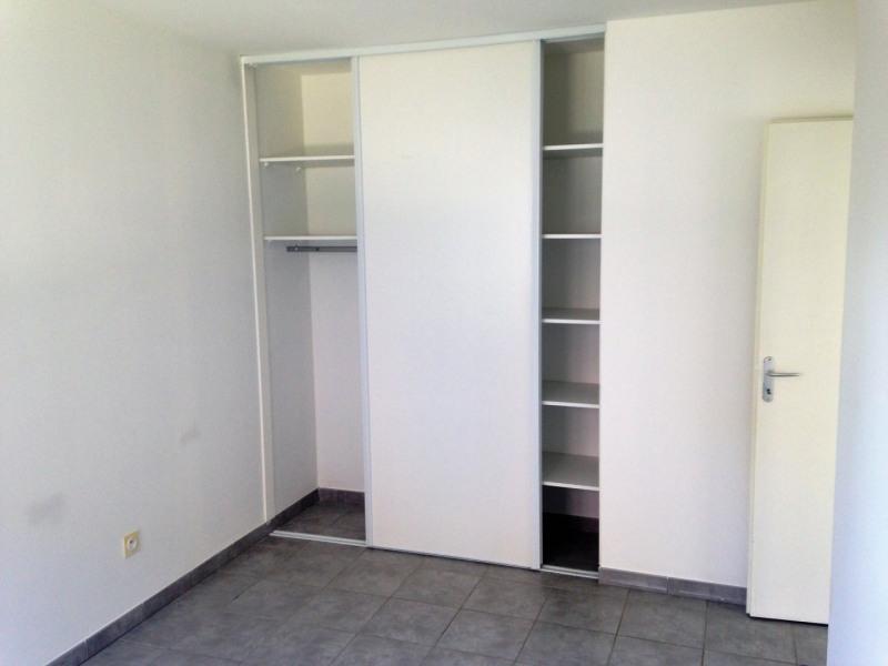 Rental apartment Attignat 640€ CC - Picture 9