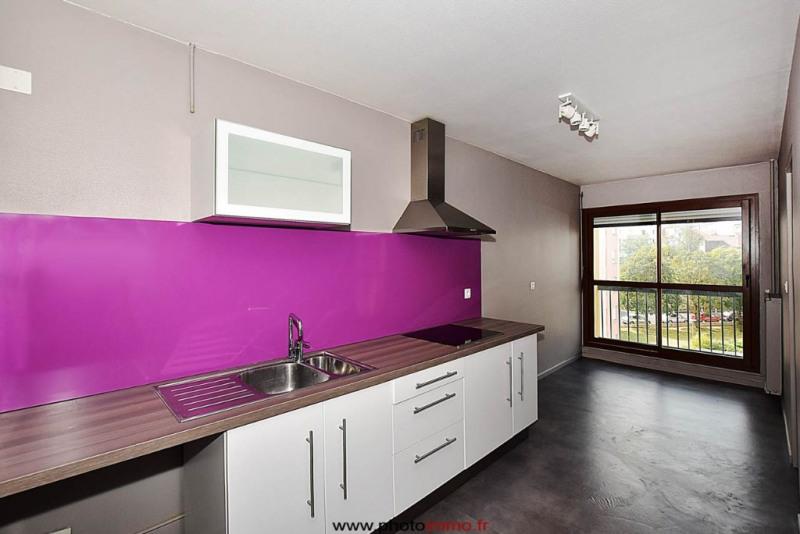 Vente appartement Clermont ferrand 117700€ - Photo 2