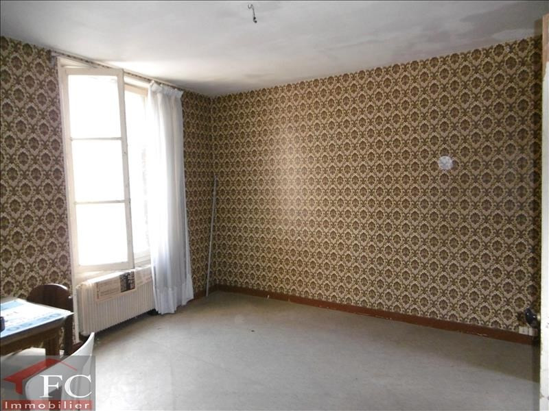 Vente maison / villa Besse sur braye 39900€ - Photo 3