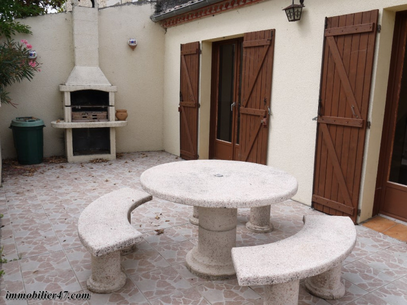 Rental house / villa Montastruc 590€ CC - Picture 2