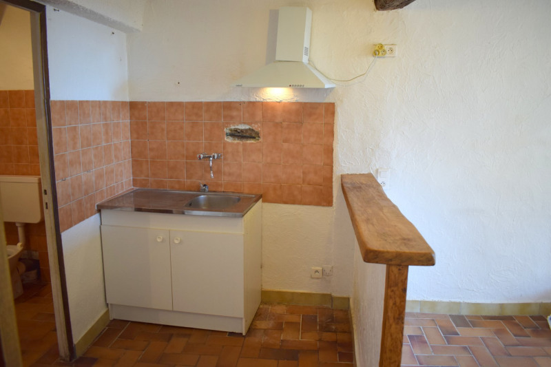 Vente appartement Seillans 107 000€ - Photo 4