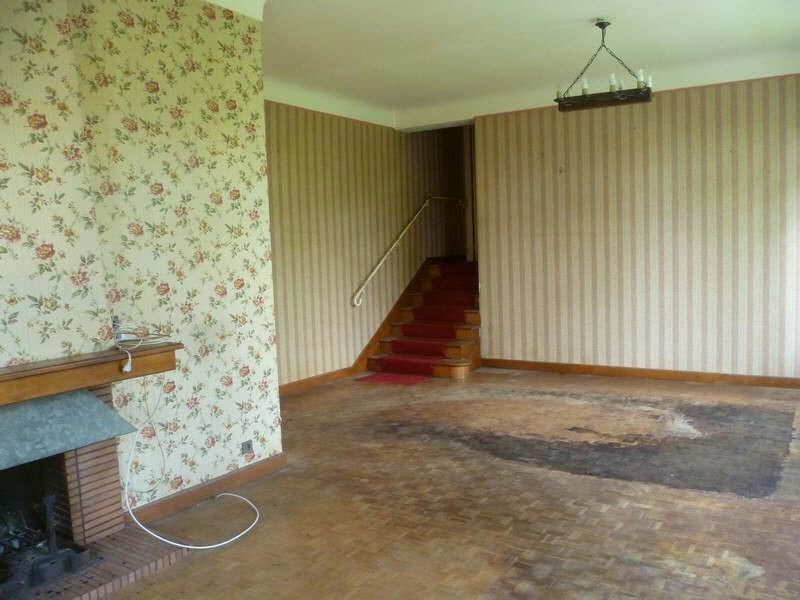 Sale house / villa Le passage 177000€ - Picture 6