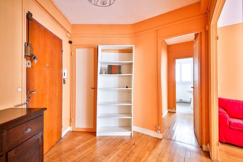 Vente appartement Paris 12ème 470 000€ - Photo 8