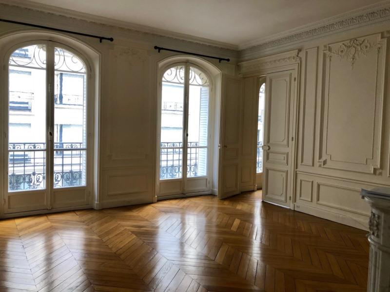 Alquiler  apartamento Paris 7ème 4550€ CC - Fotografía 2