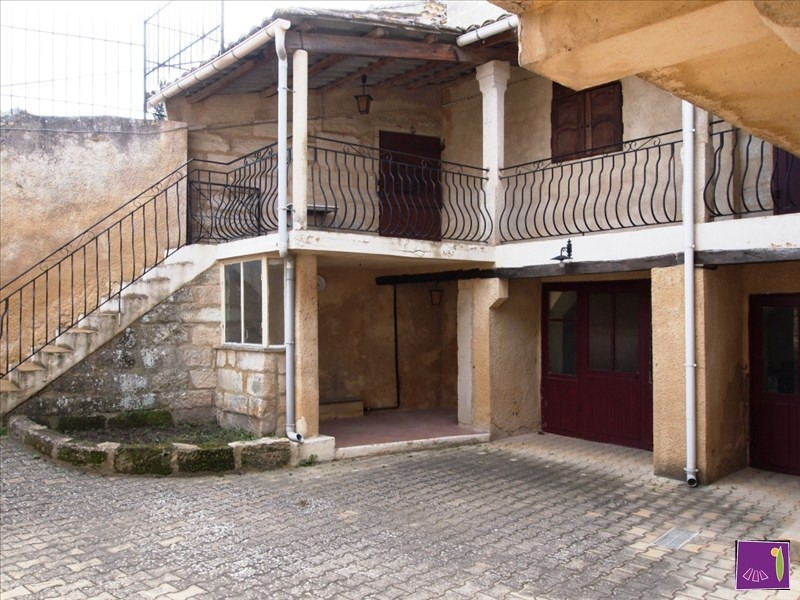 Vente maison / villa Uzes 265 000€ - Photo 3