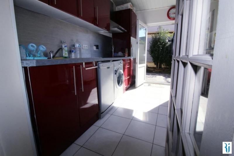 Produit d'investissement maison / villa Le houlme 106500€ - Photo 2