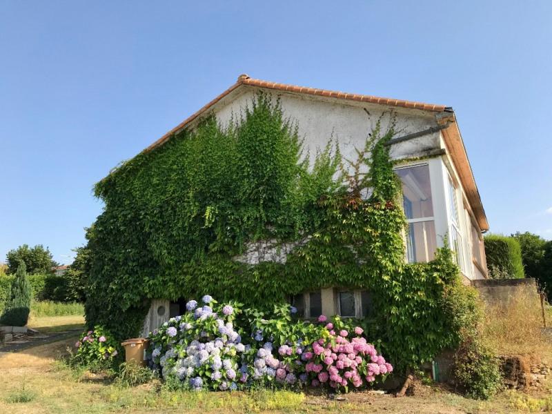 Vente maison / villa Martinet 116000€ - Photo 2