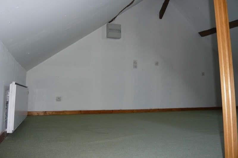 Affitto casa Hericourt en caux 400€ CC - Fotografia 4