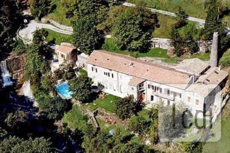 Vente de prestige maison / villa Rochessauve 1245000€ - Photo 1
