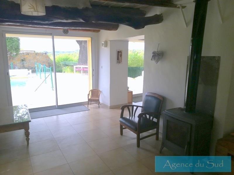 Produit d'investissement maison / villa Cadolive 529000€ - Photo 6